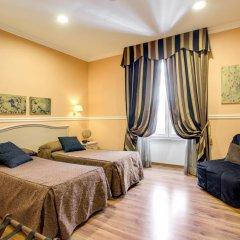 Отель PapavistaRelais 3* Стандартный номер с различными типами кроватей фото 10