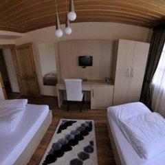Отель Tarhan Butik Otel Армутлу комната для гостей фото 4
