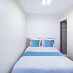 Отель Renovated 1 Bed for 3. Close to Bastille комната для гостей фото 3