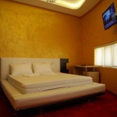 Gjuta Hotel Люкс с различными типами кроватей