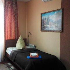 Гостевой дом Европейский Стандартный номер с различными типами кроватей фото 34