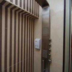 Hotel Neptuno 2* Стандартный номер двуспальная кровать фото 16
