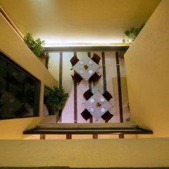 Отель The Pearl - A Royal Residency Индия, Нью-Дели - отзывы, цены и фото номеров - забронировать отель The Pearl - A Royal Residency онлайн спа фото 2