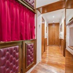 Отель 38 Viminale Street Deluxe Италия, Рим - отзывы, цены и фото номеров - забронировать отель 38 Viminale Street Deluxe онлайн спа