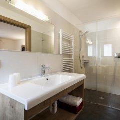 Отель Garni Grünau Сан-Мартино-ин-Пассирия ванная