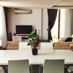 Отель Villa Moneta комната для гостей фото 3