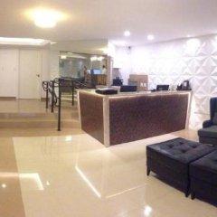 Отель Gran Continental Hotel Бразилия, Таубате - отзывы, цены и фото номеров - забронировать отель Gran Continental Hotel онлайн интерьер отеля фото 3