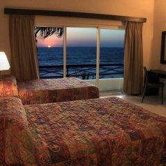 Hotel La Siesta 2* Стандартный номер с различными типами кроватей фото 2