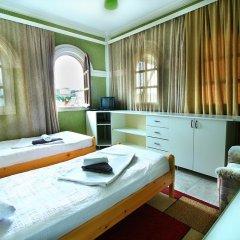 Отель Babilina 2* Улучшенный номер с различными типами кроватей фото 11