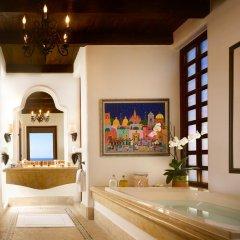 Отель Las Ventanas al Paraiso, A Rosewood Resort 5* Полулюкс с различными типами кроватей фото 2