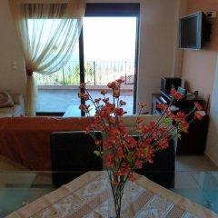 Отель Villa Amalia комната для гостей фото 4