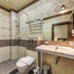 Гостиница Oscar 3* Номер Комфорт с различными типами кроватей фото 9