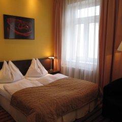 Отель Royal Plaza 3* Стандартный номер с двуспальной кроватью фото 8