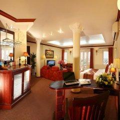 Annam Legend Hotel 3* Представительский номер с различными типами кроватей фото 2