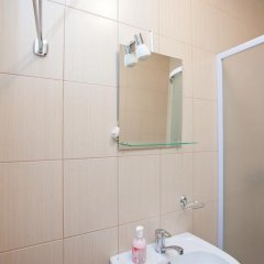 Гостиница Разин 2* Стандартный номер с различными типами кроватей фото 47