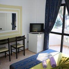 Hotel Kapri 3* Стандартный номер с двуспальной кроватью фото 3