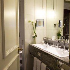 Отель Fairmont Le Montreux Palace 5* Стандартный номер с различными типами кроватей фото 11
