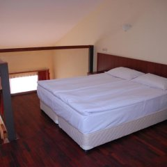Borika Hotel 3* Люкс фото 3