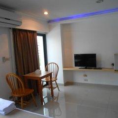 The Tower Praram 9 Hotel Бангкок удобства в номере фото 2