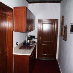 Отель Guest House Hava Baci Номер Делюкс фото 6