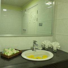 Jade Royal Hotel ванная фото 2