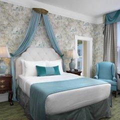 Отель The Gatsby Mansion Канада, Виктория - отзывы, цены и фото номеров - забронировать отель The Gatsby Mansion онлайн комната для гостей фото 4