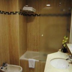 Отель Reina Cristina 3* Номер Делюкс с различными типами кроватей фото 8