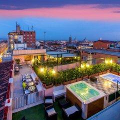 Welcome Piram Hotel 4* Стандартный номер разные типы кроватей фото 47