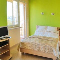 Отель Apartament Yasminum Вроцлав комната для гостей фото 2