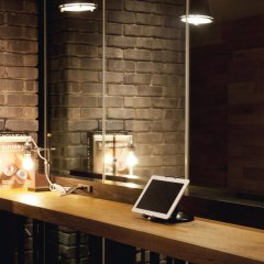 Отель Risveglio Akasaka Япония, Токио - отзывы, цены и фото номеров - забронировать отель Risveglio Akasaka онлайн удобства в номере фото 2