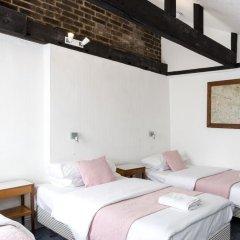 St Athans Hotel 2* Стандартный номер с различными типами кроватей фото 4