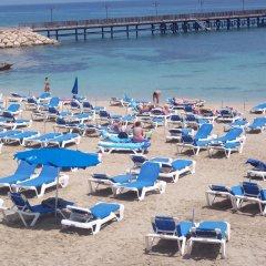 Отель Malama Seaview Villa 2 пляж фото 2