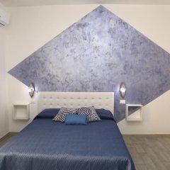 Отель B&B Mimì Улучшенный номер