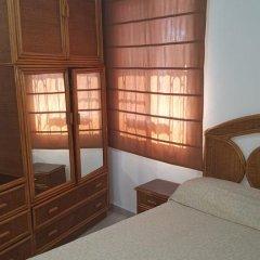 Отель Residence Oasis Доминикана, Бока Чика - отзывы, цены и фото номеров - забронировать отель Residence Oasis онлайн комната для гостей фото 2