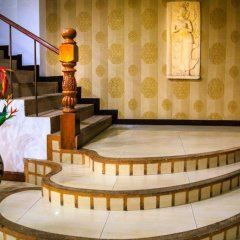 Отель Casanova Inn 2* Стандартный семейный номер с двуспальной кроватью фото 11
