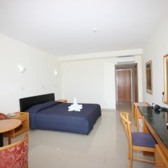 Hotel Veronica in Paphos, Cyprus from 46$, photos, reviews - zenhotels.com guestroom photo 5