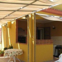 Отель Villa Serena Италия, Сиракуза - отзывы, цены и фото номеров - забронировать отель Villa Serena онлайн балкон