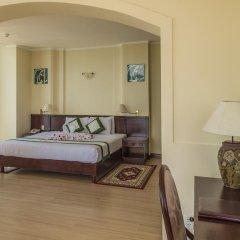 Nha Trang Lodge Hotel 3* Люкс фото 6