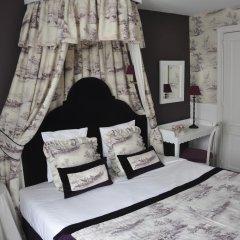 Отель The Pand Hotel Бельгия, Брюгге - 1 отзыв об отеле, цены и фото номеров - забронировать отель The Pand Hotel онлайн комната для гостей фото 4