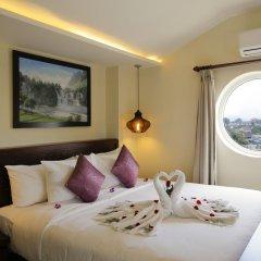 River Suites Hoi An Hotel 3* Полулюкс с различными типами кроватей фото 4