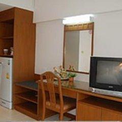 Отель L.A. Tower Bangkok удобства в номере фото 2
