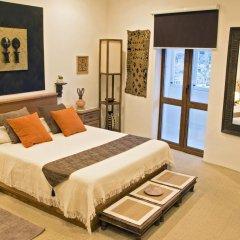 Отель Three Cities Apartments Мальта, Гранд-Харбор - отзывы, цены и фото номеров - забронировать отель Three Cities Apartments онлайн комната для гостей фото 5