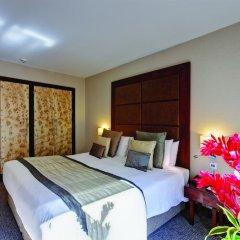 Leonardo Royal Hotel London St Paul's 5* Улучшенный номер с 2 отдельными кроватями фото 3
