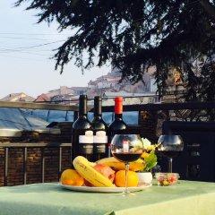Отель Georgian Guest House on Asatiani питание
