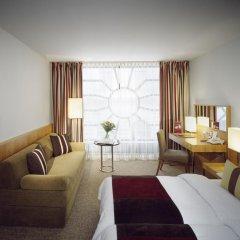 K+K Hotel Opera Budapest 4* Стандартный номер с различными типами кроватей фото 2