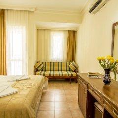 Hotel Karbel Sun 3* Стандартный номер с различными типами кроватей фото 5