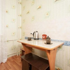 Гостиница Эдем Советский на 3го Августа Апартаменты с различными типами кроватей фото 50