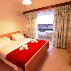Отель Corfu Glyfada Menigos Resort 3* Апартаменты с 2 отдельными кроватями фото 8