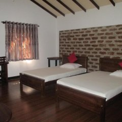 Kumbukgahawatta Hotel Стандартный номер с различными типами кроватей