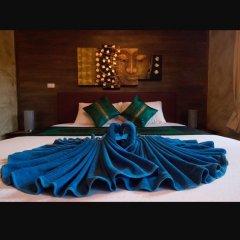 Отель Royal Chang of Siam Boutique Resort в номере